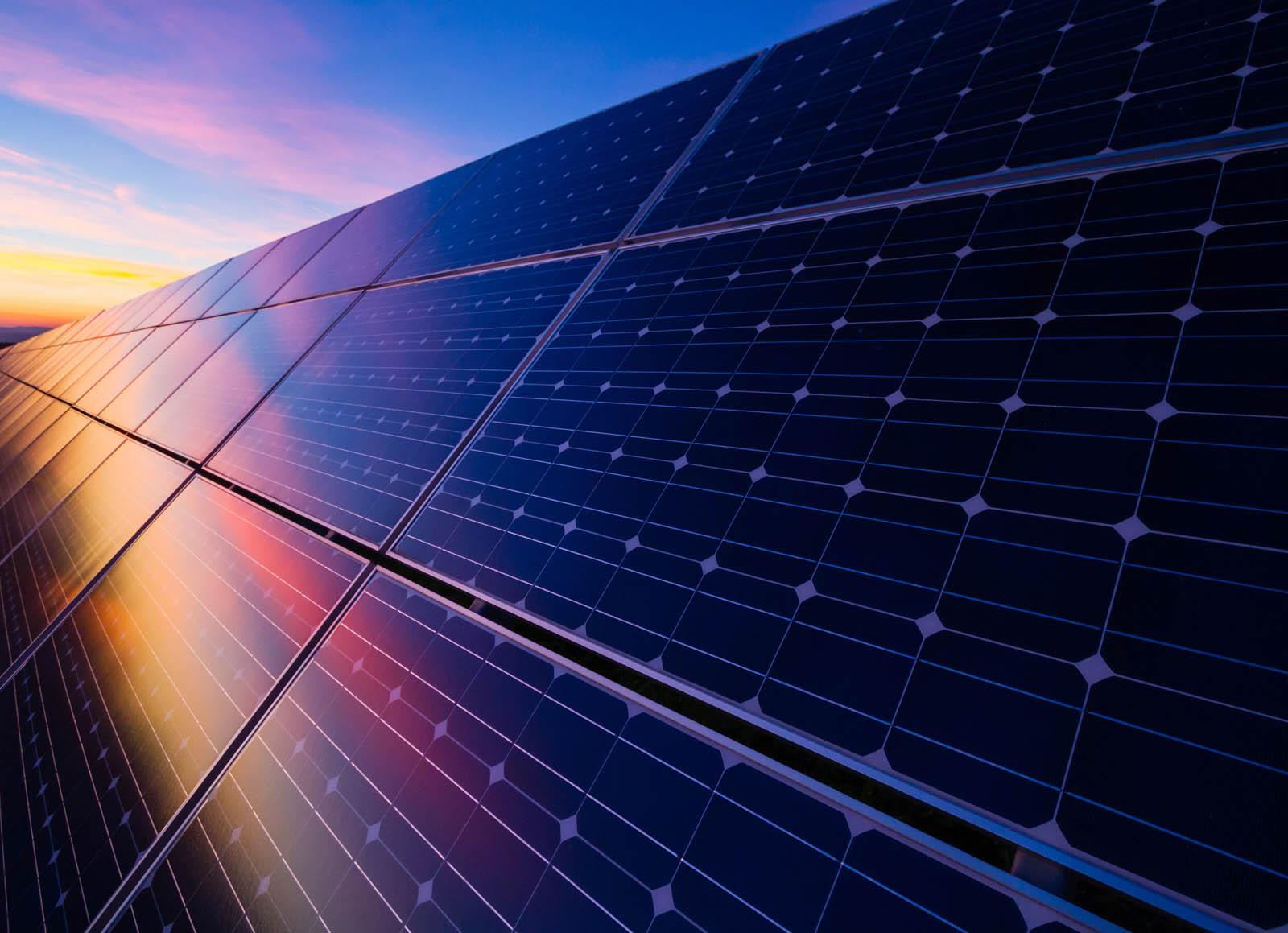 Generazione Fotovoltaica